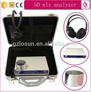 Original 5D Cell NLS Health Analyzer, High Quality 5D Bio NLS Analyzer Manufactures