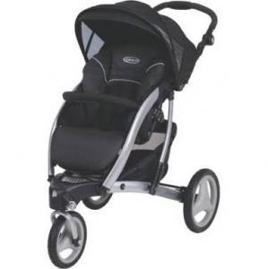 China Graco Trekko 3-Wheel Stroller on sale