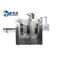 Automatic Juice Filling Machine Beverage PET Bottle Filler machine Manufactures
