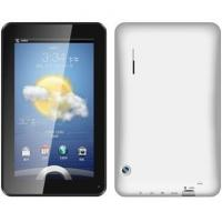 """4GB 10.1"""" Capacitive Touch Screen  Android 4.0 WCDMA / TD-SCDMA Google Android Touchpad Tablet PC Manufactures"""