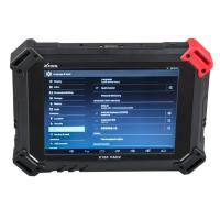 XTOOL X100 PAD 2 II Car Key Programmer Support Oil Reset / Odometer Adjustment Manufactures