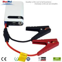 China 9000mah Multi-function Car Jump Starter Mini Power Bank Charger on sale