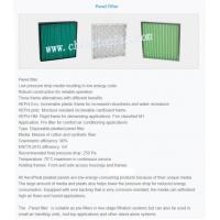 Quality Air filter, air filteration equiopment for sale