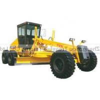 PY220C-2 Hydrodynamic Self-Propelled Motor Graders Manufactures