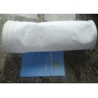 Anti-staitc Non Woven Needle Felt Dust Filter Bag for Dust Collector Manufactures