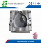 Liquid Detergent Bottle Extrusion Blow Molding Durable Corrosion Preventive Manufactures