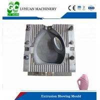 Liquid Detergent Bottle Extrusion Blow Molding Durable Corrosion Preventive