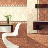 Good-quality Glazed Wall Tiles, Made of Ceramic Rustic Manufactures