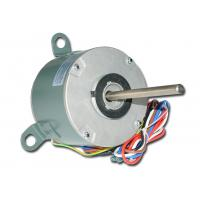 China Universal Air Conditioner Fan Motor / Air Condenser Fan Motor 220V 1/4 HP on sale