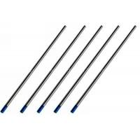 tungsten welding electrode rods Manufactures