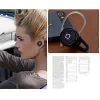 Mini ultra mobile Phone  Wireless Bluetooth headset earphone for Iphone Samsung YE-106S Manufactures