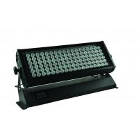 Outdside 240V 108pcs 3w LED Wall Wash Light 0 - 100% Linear Dimming Manufactures