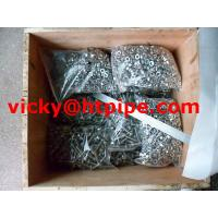China 310S en 1.4845 stainless steel bolt & nut with washer uns S31008 on sale