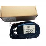 Truck Adblue Emulator For IVECO Truck Diagnostic Tool Truck Adblue Emulator For IVECO OBD2 Truck Scanner Manufactures