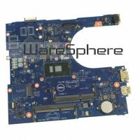 Motherboard Intel i7-6500u 2.5GHz Laptop Spare Parts For Dell Inspiron 15 5559 17 5759 RV4XN 0RV4XN LA-D071P Manufactures