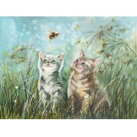 DIY Diamond Painting Animal Series Needlework 3d Square Full Diamond Embroidery Pattern Small Lovely Painting Manufactures