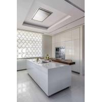 Quality PTEG Home Furniture Modern Kitchen Cabinets Simple Design Environmental for sale
