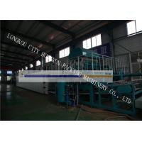 Paper Pulp Egg Carton Making Machine Vacuum Forming Process For Egg Box / Trays Manufactures