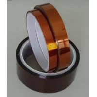 Heat Resistant Adhesive Polyimide Tapes & SGS certification Manufactures