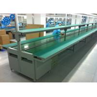 VCR Automatic Assembly Line Q235 Carbon Steel Frame Large Transmission Capacity Manufactures