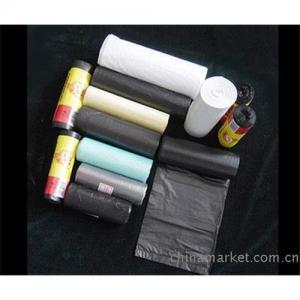plastic bag Manufactures