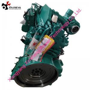 6CTA 8.3-G1 cummins diesel engine or generator set Manufactures