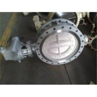 High-performance Flanged Butterfly valve Manufactures