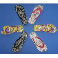 Fashionable and Colorful Slipper for Men 6 Manufactures