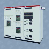 1E Class MNS Series Withdrawable Low Voltage Switchgear / Air Insulated Switchgear Manufactures