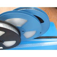 High quality PS / ABS sheet for embossed Carrier Tapes with 12mm, 16mm Width Manufactures
