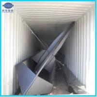 Offshore 8T Flipper Delta Marine Anchor With DNV ABS CCS BV NK Class for sale
