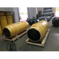 chemical storage tank chlorine  CYLINDER,refrigerant gas tank with VALVES Manufactures