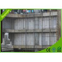 Heat Resistance Sound Insulation High Hanging Force EPS Sandwich Wall Panel Manufactures