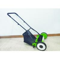 Four Wheel Garden Lawn Mower Plastic And Metal Material 40L Grass Bx Manufactures