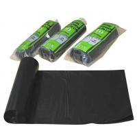 100% Recycled Garbage Bag Manufactures