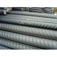 Hot Rolled Alloy Road / Construction Steel Bar High Strength 10MM - 72MM Size Manufactures