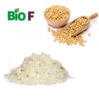 Solvent Extraction Natural Nutrition Supplements Soya Wax For Cosmetic / Candles Manufactures