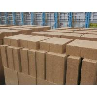 High Strength Magnesia Bricks , Magnesia - Alumina Spinel Cement Kiln Brick Manufactures