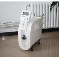 China intraceuticals portable hyperbaric oxygen injection water jet peel works herbal facial mud masks machine on sale