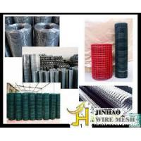 China PVC Coated Welded Wire Mesh (JH-007) on sale