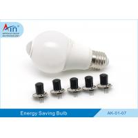 No Flickering Energy Saving Led Light Bulbs For Parking Lot / Corridor Manufactures