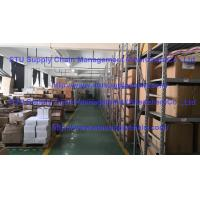 China Reliable China Warehouse Service warehouse service in china China Consolidation Services Storage Warehouse Service Truck on sale