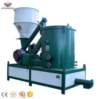 Buy cheap Factory direct sale CE certificated 60 0000kcal biomass burner for boiler from wholesalers