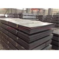 China SPCC SPEC Hot Rolled Steel Sheet For Lifting Transportation Machinery on sale