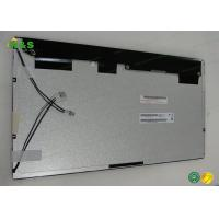 AUO LCD Panel M185XW01 VE  18.5 inch Normally White with 409.8×230.4 mm Manufactures