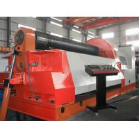 4 Rollers CNC Hydraulic Rolling Machine Prebend Ends of Steel Plate for Getting Best Joints Manufactures