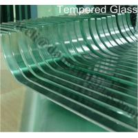 Extral clear toughened /tempered glass for furniture or building Manufactures
