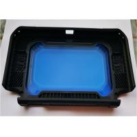 Quality TPE+PC Double Injection Molding Electric Game Cover Wear Resistance Any Size for sale