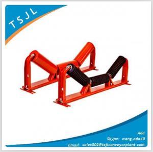 Adjustable rollers for belt conveyor Manufactures