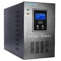 China 1500 watts pure Sine Wave Inverter  (with built-in solar controller) on sale